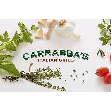 Carrabbas Gift Cards