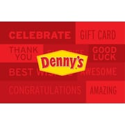 Dennys Gift Cards