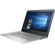"HP ENVY 13-d010nr 13.3"" Notebook SSD Intel Core i5, 128 GB, 8 GB RAM, Windows 10, Gray/Silver"