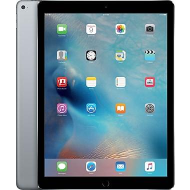 Apple - iPad Pro 12,9 po, puce A9X 3e génération, 256 Go, Wi-Fi + cellulaire