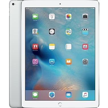 Apple – iPad Pro 128 Go avec Wi-Fi, 12,9 po, puce A9X, argent