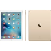 Open Box Apple iPad Pro 12.9in 128GB Gold