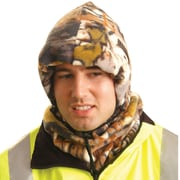 Occunomix International LLC Camo Liner Neck Warmer by