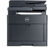 Dell Color Cloud STP-P6M9HE Multifunction Laser Printer H825cdw New