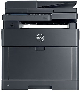 Dell H825cdw Color Cloud Multifunction Laser Printer (STP-P6M9HE)