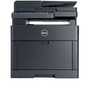 Dell S2825cdn STP-XT7P5E Color Smart Multifunction Laser Printer, New