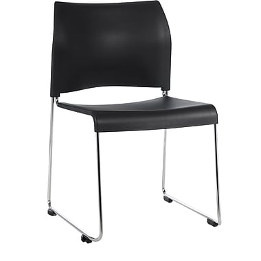 National Public Seating 8800 Series Stacking Chair