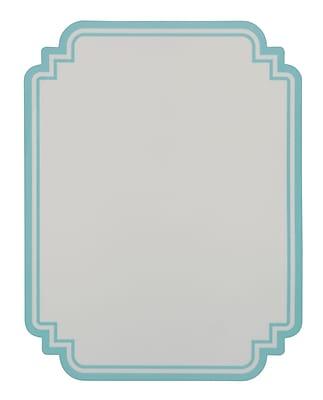 Office by Martha Stewart™ Dry Erase Wall Decal, Blue (44379)