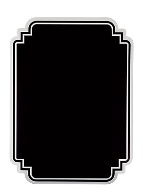 Office by Martha Stewart™ Chalkboard Decal (44380)
