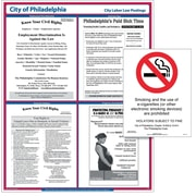 ComplyRight Philadelphia Poster Bundle