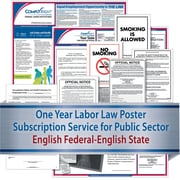 ComplyRight Federal, State & Public Sector (English) - Subscription Service, Utah