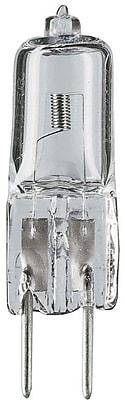 Philips Halogen Light Bulb, T4, 35 Watt, 100/Pk