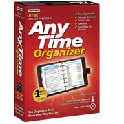 AnyTime Organizer Deluxe 15 for Windows (1 User) [Download]