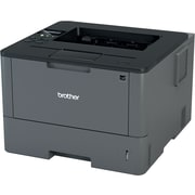 Brother HLL5100DN Single-Function Monochrome Laser Printer with Networking and Duplex (HLL5100DN)
