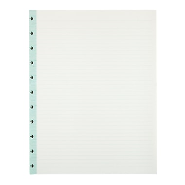 Office By Martha Stewart™ Discbound™ Notebook Filler Paper, Letter
