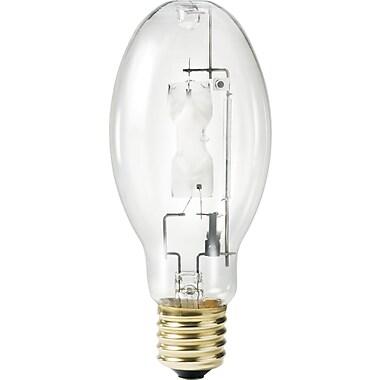 Philips Pulse Start Metal Halide Lamp, Base Up Mounting, 250 Watts, ED28, 12PK