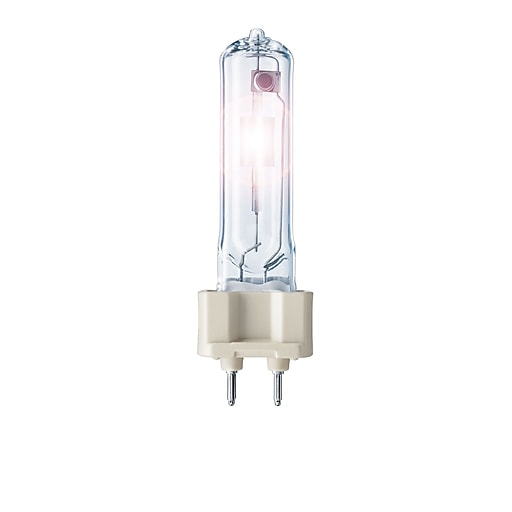 Philips Ceramic Metal Halide T6 Lamp, G12 Base, 39 Watts, 12PK