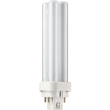 Philips® 13W Compact Fluorescent Light Bulb, PL-C, 10/Pack (383273)