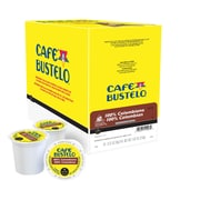 Café Bustelo® 100% Colombian, Regular Keurig® K-Cup® Pods, 24 Count