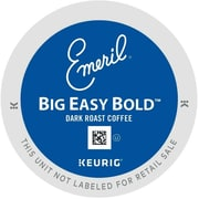 Emeril's® Big Easy Bold™, Regular Keurig® K-Cup® Pods, 18 Count