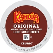 Kahlúa® Original, Regular Keurig® K-Cup® Pods, 24 Count
