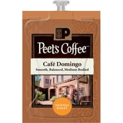MARS DRINKS Flavia® Coffee Peet's ® Cafe Domingo Freshpacks 72/Ct