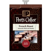 MARS DRINKS Flavia® Coffee Peet's ® French Roast Freshpacks 72/Ct