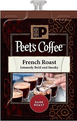MARS DRINKS Flavia® Coffee Peet's ® French Roast Freshpacks 72/Ct