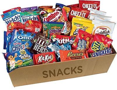 Snacks & Food