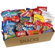All Snacks & Meals   Staples
