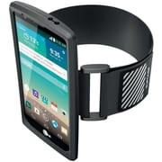 SUPCASE LG G4 Case Sport Armband Case, Black