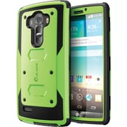 i-Blason LG G4 Case Armorbox Full Body Protective Case, Green