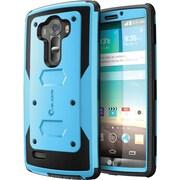 i-Blason LG G4 Case Armorbox Full Body Protective Case, Blue