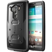 i-Blason LG G4 Case Armorbox Full Body Protective Case, Black
