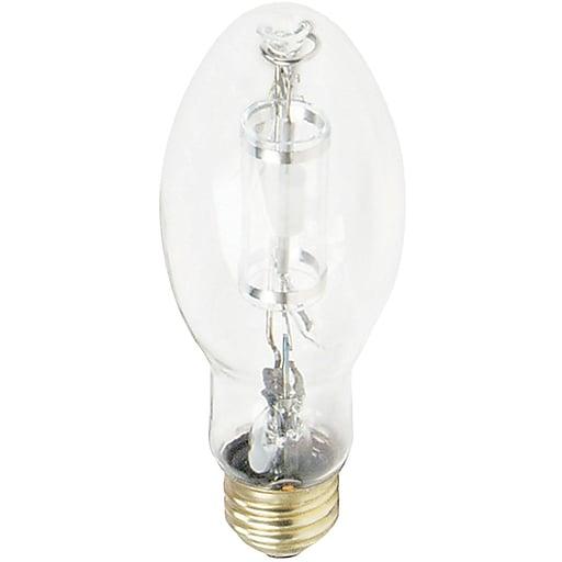 Philips Metal Halide Lamp, 150 Watts, ED17P, 12PK