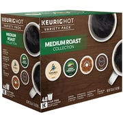 Keurig® K-Cup® Medium Roast Variety Pack Coffee, 48 Pack