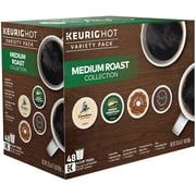 Keurig K-Cup 48 Count Variety Packs
