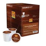 Keurig® K-Cup® Diedrich French Roast Blend Coffee, Regular, 24/Pack