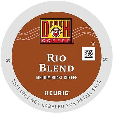 Keurig® K-Cup® Diedrich Rio Blend Coffee, Regular, 24/Pack