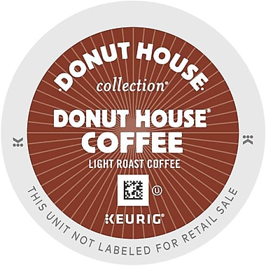 Keurig® K-Cup® Donut House Collection® Donut House® Coffee, 96 Count