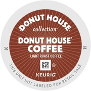 Donut House™ Coffee, Regular Keurig® K-Cup® Pods, 18 Count