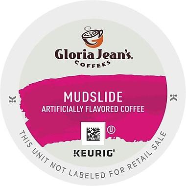 Gloria Jean's® Mudslide Coffee K-Cups®, 96/Carton (DIE-60051056)