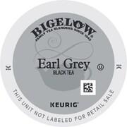 Bigelow® Earl Grey Black Tea, Keurig® K-Cup® Pods, 24/Box (6082)