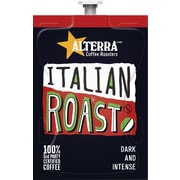 MARS DRINKS  Flavia® Coffee ALTERRA® Italian Roast Freshpacks 100/Ct