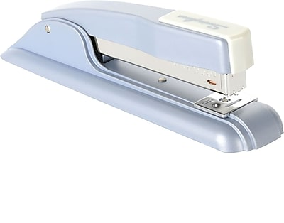 Swingline® Legacy #27 Desktop Stapler, 20 Sheet Capacity, Blue (89541)