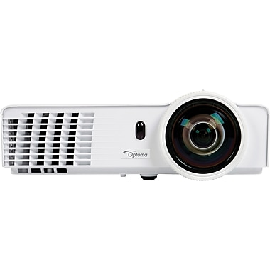 OPTOMA GT760A 720P Projector