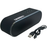 Uniden Bluetooth Speaker, Black