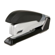 Staples® One-Touch® Professional Desktop Stapler, Fastening Capacity 25 Sheets, Black/Silver