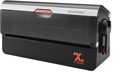 Xyron Ezlaminator, Cold Seal Manual Lamination, 13 7/8 x 6 1/8 x 7