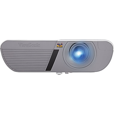 ViewSonic PJD6250L 3300lm White Networkable XGA Projector
